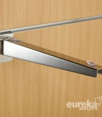 Universal Shelf Bracket 300mm