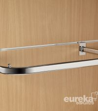 Garment Hanging Rail